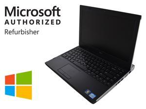 "DELL Laptop Latitude 3330 Intel Core i5 3337U (1.80 GHz) 8 GB Memory 100 GB HDD 13.3"" Windows 7 Professional"