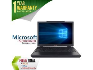 "DELL Laptop E4310 Intel Core i5 520M (2.40 GHz) 4 GB Memory 120 GB SSD Intel HD Graphics 13.3"" Windows 10 Home"