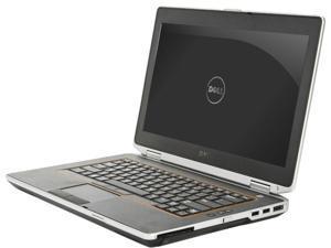 """DELL Laptop Latitude E6420 Intel Core i5 2410M (2.30 GHz) 6 GB Memory 128 GB SSD 14.0"""" Windows 10 Pro 64-Bit"""
