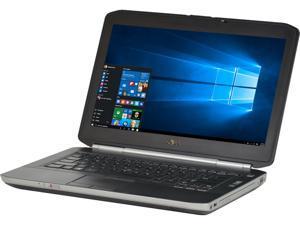 """DELL Laptop Latitude E5420 Intel Core i5 2520M (2.50 GHz) 16 GB Memory 256 GB SSD 14.0"""" Windows 10 Pro 64-Bit"""
