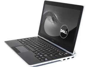 """DELL Laptop Latitude E6220 Intel Core i5 2410M (2.30 GHz) 12 GB Memory 128 GB SSD 12.5"""" Windows 10 Pro 64-Bit"""