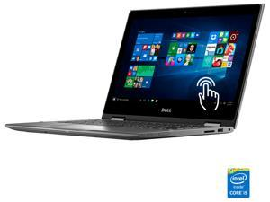 "DELL Inspiron 13 5000 i5368-0027GRY Ultrabook Intel Pentium 4405U (2.10 GHz) 500 GB HDD Intel HD Graphics 510 Shared memory 13.3"" Touchscreen Windows 10 Home 64-Bit"