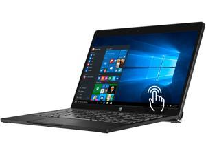 "DELL XPS 12 XPS9250-4554WLAN Ultrabook Intel Core M5 6Y54 (1.10 GHz) 256 GB SSD Intel HD Graphics 515 Shared memory 12.5"" Touchscreen Windows 10 Home 64-Bit"