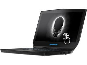 "DELL Alienware AW13R28344SLV Gaming Laptop Intel Core i7 6500U (2.50 GHz) 16 GB Memory 256 GB SSD NVIDIA GeForce GTX 960M 2 GB GDDR5 13.0"" Touchscreen Windows 10 Home 64-Bit"