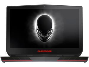 "DELL Alienware 15 AW15R2-8469SLV Gaming Laptop 6th Generation Intel Core i7 6700HQ 16 GB Memory 1 TB HDD 256 GB PCIe SSD NVIDIA GeForce GTX 970M 3 GB GDDR5 15.6"" UHD/4K Windows 10 Home 64-Bit"