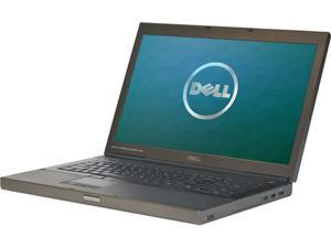"DELL Laptop Precision M6700 Intel Core i7 3740QM (2.70 GHz) 16 GB Memory 512 GB SSD Intel HD Graphics 4000 17.3"" Windows 7 Professional 64-Bit"