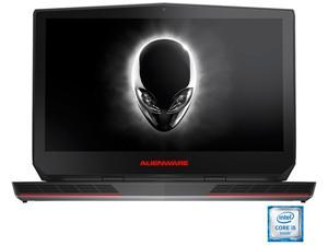 "DELL Alienware 15 R2 (AW15R2-4624SLV) Gaming Laptop Intel Core i5 6300HQ (2.30 GHz) 1 TB HDD 256 GB SSD NVIDIA GeForce GTX 965M 2 GB GDDR5 15.6"" Windows 10 Home 64-Bit"