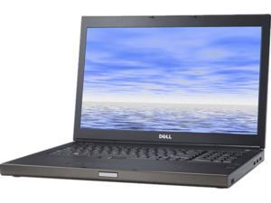"Dell Precision M6800 17.3"" Mobile Workstation - Intel Core i7"