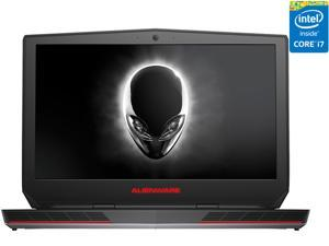 "DELL Alienware ANW15-5357SLV Gaming Laptop Intel Core i7 4710HQ (2.50 GHz) 16 GB Memory 1 TB HDD 128 GB SSD NVIDIA GeForce GTX 970M 3 GB GDDR5 15.6"" Windows 8.1"