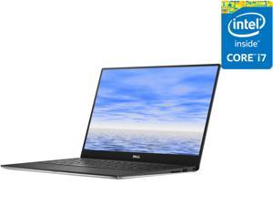 "Newest Model DELL XPS XPS9343-8182SLV Laptop Intel Core i7 5500U (2.40GHz) 8GB Memory 256GB SSD 13.3"" FHD Touchscreen Windows 10 Home 64-Bit"
