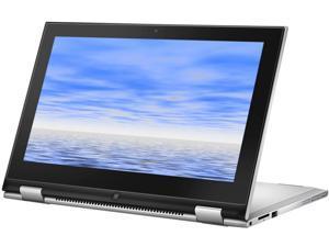 "DELL Inspiron i3147-2500sLV 11.6"" Windows 8.1 Laptop 1-year Mail-In Warranty"
