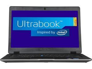 """DELL 6430U Ultrabook Intel Core i7 3667U (2.00 GHz) 8 GB Memory 256 GB SSD Intel HD Graphics 4000 Shared memory 14"""" Windows 7 Professional 64-Bit"""