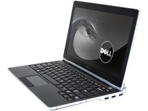 "DELL Laptop E6230 Intel Core i5 3320M (2.60 GHz) 16 GB Memory 256 GB SSD 12.5"" Windows 7 Professional 64-Bit"