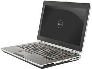 """DELL Laptop E6420 Intel Core i5 2520M (2.50 GHz) 16 GB Memory 256 GB SSD 14.0"""" Windows 7 Professional 64-Bit"""