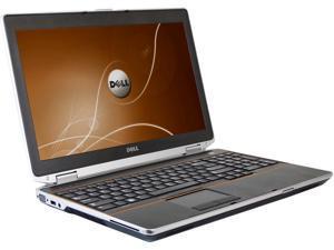 "DELL Laptop E6520 Intel Core i5 2520M (2.50 GHz) 12 GB Memory 750 GB HDD 15.6"" Windows 7 Professional 64-Bit"