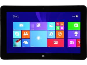 "DELL Venue 11 Pro Intel Atom 2GB Memory 64GB SSD 10.8"" Touchscreen Tablet Windows 8.1 (Certified refurbished)"
