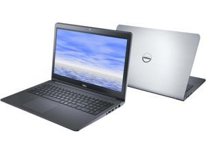 "DELL Laptop Inspiron 15-5548 Intel Core i5 5200U (2.20 GHz) 8 GB Memory 1 TB HDD Intel HD Graphics 5500 15.6"" Touchscreen Windows 8.1"
