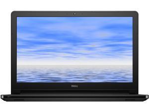 "DELL Laptop Inspiron i5555-2144BLK AMD A8-Series A8-7410 (2.20 GHz) 8 GB Memory 1 TB HDD AMD Radeon R5 Series 15.6"" Touchscreen Windows 10 Home 64-Bit"