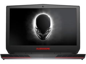 "DELL Alienware AW15R2-1546SLV Gaming Laptop 6th Generation Intel Core i5 6300HQ (2.30 GHz) 8 GB Memory 1 TB HDD NVIDIA GeForce GTX 965M 2 GB GDDR5 15.6"" FHD 1920 x 1080 Windows 10 Home 64-Bit"