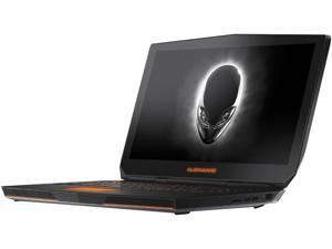 "DELL Alienware AW15R2-6161SLV Gaming Laptop 6th Generation Intel Core i7 6700HQ (2.60 GHz) 16 GB Memory 1 TB HDD 256 GB SSD NVIDIA GeForce GTX 970M 3 GB GDDR5 15.6"" FHD 1920 x 1080 Windows 10 Home 64-"