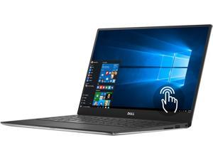 "DELL XPS XPS9350-4007SLV Laptop Intel Core i5 6200U (2.30 GHz) 256 GB SSD Intel HD Graphics 5500 Shared memory 13.3"" Touchscreen Windows 10 Home 64-Bit"