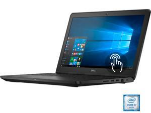 "DELL Inspiron i7559-5012GRY Gaming Laptop Intel Core i7 6700HQ (2.60 GHz) 8 GB Memory 1 TB HDD 8 GB SSD NVIDIA GeForce GTX 960M 4 GB GDDR5 15.6"" 4K UHD 3840 x 2160 Touchscreen Windows 10 Home 64-Bit"