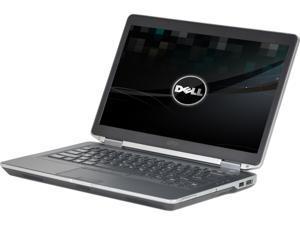 """DELL Laptop E6430S Intel Core i5 3320M (2.60 GHz) 12 GB Memory 256 GB SSD 14.0"""" Windows 7 Professional 64-Bit"""
