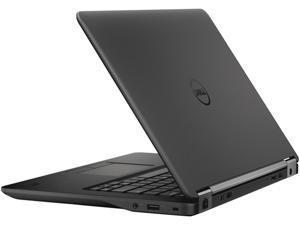 DELL Latitude E7450 Laptop Intel Core i7 5600U (2.60 GHz) 512 GB SSD SSD Intel HD Graphics 5500 Shared memory Windows 8.1 Pro 64-Bit