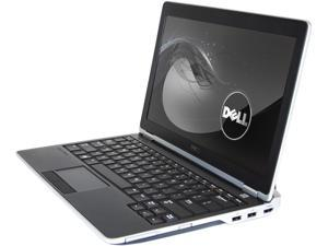 "DELL B Grade Laptop E6230 Intel Core i5 3320M (2.60 GHz) 4 GB Memory 320 GB HDD 12.5"" Windows 7 Professional 64-Bit"