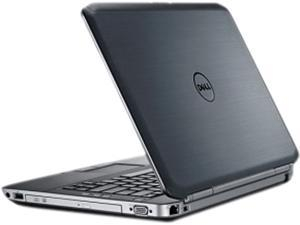 """DELL Laptop Latitude E5420 Intel Core i3 2310M (2.10 GHz) 4 GB Memory 250 GB HDD Intel HD Graphics 3000 14.0"""" Windows 7 Professional"""
