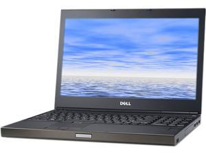 Dell Precision M4800 15 6 inch LED Notebook - Intel Core i7