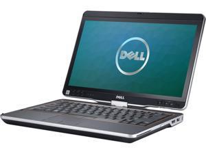"DELL 2-in-1 Tablet PC Latitude XT3 Intel Core i5 2520M (2.50 GHz) 4 GB Memory 250 GB HDD Intel HD Graphics 3000 13.3"" Touchscreen Windows 7 Professional 64-Bit"