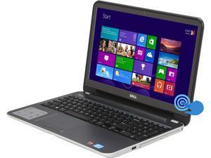 "DELL Inspiron i15RMT-19732sLV Intel Core i7-3537U 2.0GHz 15.6"" Windows 8 Notebook"