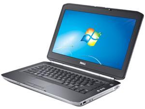 "DELL Latitude E5430 Intel Core i5-3210M 2.5GHz 14.0"" Windows 7 Professional 64-bit Notebook"