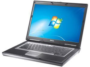 "DELL Latitude D630 14.1"" Windows 7 Home Premium 64-Bit Notebook, 1 Year Warranty"
