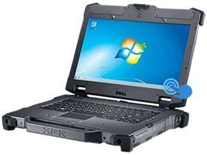 "DELL Latitude E6420 XFR (469-4208) Intel Core i5-2520M 2.5GHz 14.0"" Windows 7 Professional 64-bit Notebook"