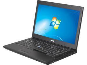"DELL Latitude E4310 Intel Core i5 540M(2.53GHz) 4GB Memory 250GB HDD 13.3"" Notebook Windows 7 Professional 64-bit, Off Lease"