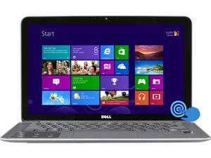 "DELL XPS 13 (XPS13ULT-7858sLV) 4th Generation Intel Core i7 8GB Memory 256GB SSD 13.3"" Touchscreen Ultrabook Windows 8.1 ..."