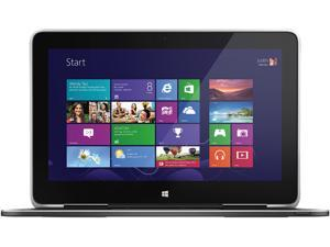 "DELL XPS 11 (XPS11-9231CFB) Intel Core i5 4210Y (1.50GHz) 4GB Memory 256GB SSD 11.6"" Touchscreen Ultrabook Windows 8.1"