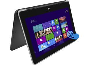 "DELL XPS 11 (XPS11-9231CFB) Intel Core i5 4GB Memory 256GB SSD 11.6"" Touchscreen Ultrabook Windows 8.1"