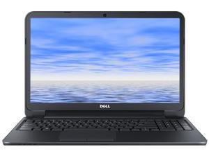 "DELL Inspiron 15 (i15RV-953BLK) Intel Pentium 2127U 1.9GHz 15.6"" Windows 8 Notebook"