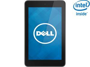 "Dell Venue 8  - Intel Atom Z2580 Dual Core 2GB RAM 32GB Flash 8.0"" Tablet Android 4.2, Black Color (Ven8-3333BLK)"