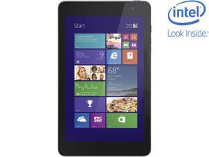 Dell Venue 8 Pro Tablet PC – Intel Atom Z3740D (Quad Core) 2GB RAM 64GB SSD, Windows 8.1