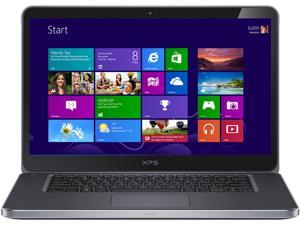 "DELL XPS 15-L521X Intel Core I7-3632QM 2.2GHz 15.6"" Windows 8  64-bit Notebook"