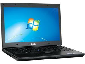 "DELL Laptop with 18 Month Warranty Latitude E4310 Intel Core i5 2.40 GHz 2 GB Memory 160 GB HDD 13.3"" Windows 7 Home Premium"