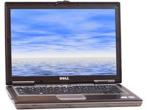 DELL Laptop D620 Intel Core 2 Duo 1.83 GHz 2 GB Memory 14.0""