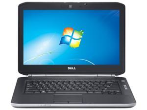 "DELL Latitude E6230 Intel Core i5 3340M(2.7GHz) 12.5"" Windows 7 Professional Notebook"