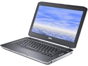 "DELL Latitude E5430 Intel Core i3 2328M(2.20GHz) 14.0"" Windows 7 Professional Notebook"