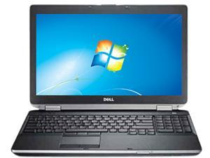 "DELL Latitude E6530 15.6"" Windows 7 Professional 64bit Laptop"
