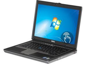 "Dell Latitude D630 14.1"" Gray Laptop - Intel Core 2 Duo T7250 2.00GHz 2GB SODIMM DDR2 SATA 2.5"" 120GB Windows 7 Home Premium 32-Bit"